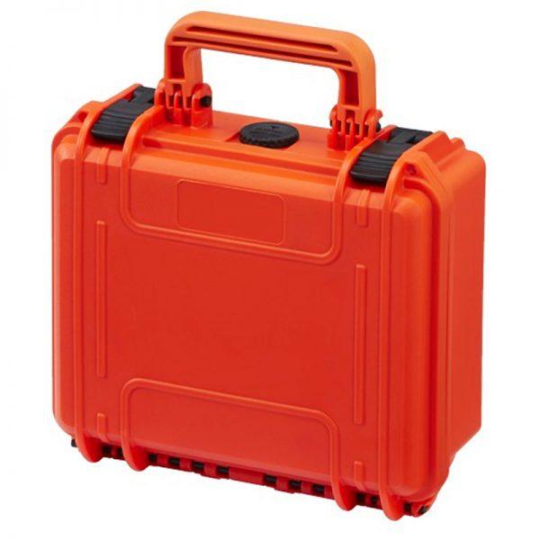 Valigia ermetica TRIZIO 235H105-3 senza trolley