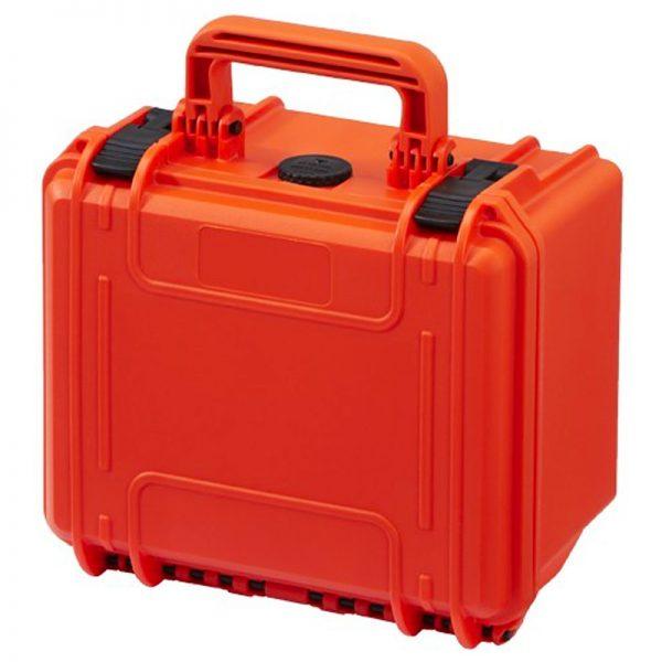 Valigia ermetica TRIZIO 235H155-5 senza trolley