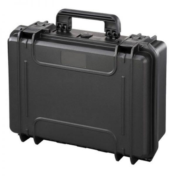 Valigia ermetica TRIZIO 430-1 senza trolley