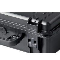 Valigia ermetica TRIZIO 430-2 senza trolley
