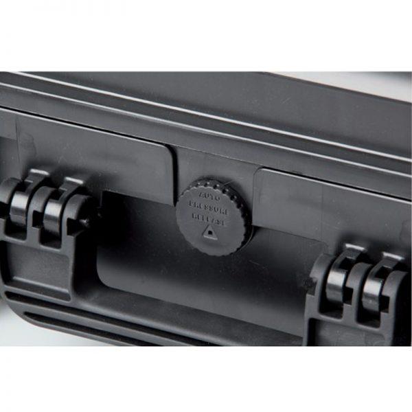 Valigia ermetica TRIZIO 505-2 senza trolley