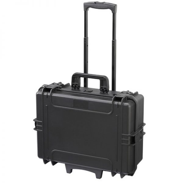 Valigia ermetica TRIZIO 505TR-1 con trolley