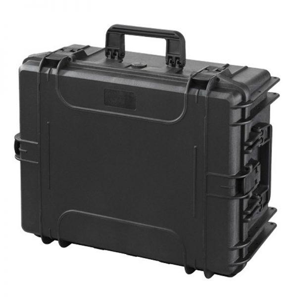 Valigia ermetica TRIZIO 540H245-1 senza trolley