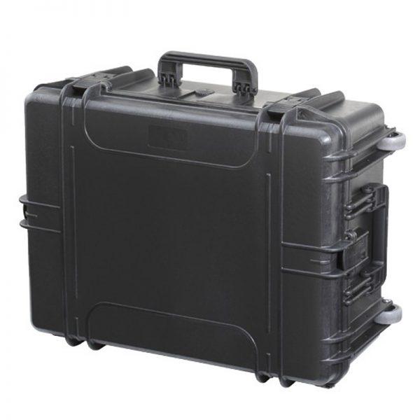 Valigia ermetica senza trolley TRIZIO-620H250-1