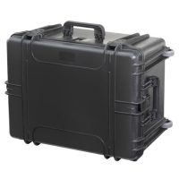 Valigia ermetica TRIZIO-620H340-1 senza trolley