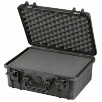valigia ermetica TRIZIO-380H160-4