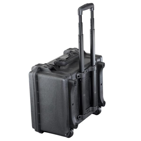 valigia ermetica TRIZIO 4650H125TR-1
