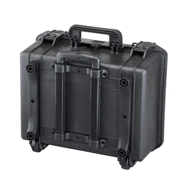 valigia ermetica TRIZIO 4650H125TR-2