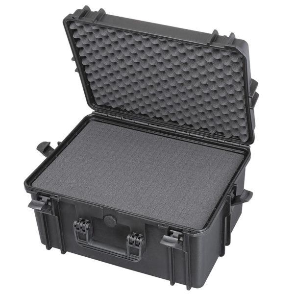 valigia ermetica TRIZIO-505H280-4