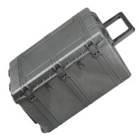 valigia ermetica TRIZIO-820-7